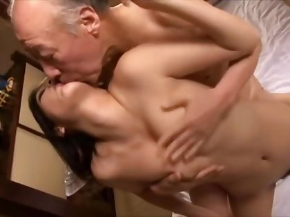 japanese family wife-GM PMV