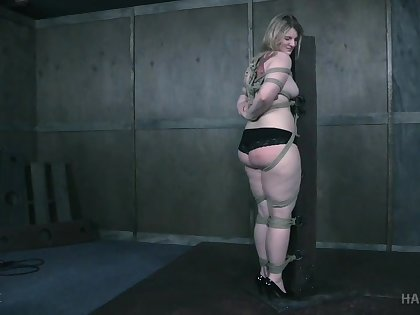 Fat ass mart plays obedient and absolutely duteous