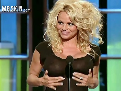 Naked sex do a bunk Pamela Anderson compilation video