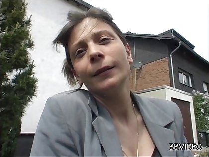Collection of videos with amateur German wives having some fun