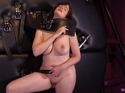 Kate Anne Lets Obtain Kinky 4k