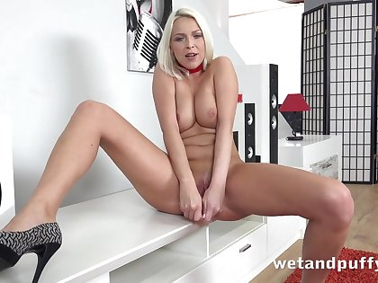 Carol Blonde take Lady take Red convenient PuffyNetwork