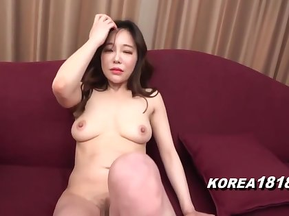 Korean Slut Loves Fucking Japanese Forebears Public