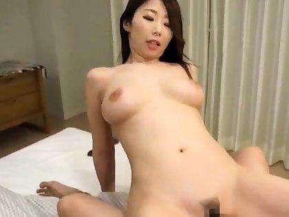 Hairy Big Special MILF Has Sex
